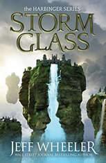 Storm Glass - Audiobook Download