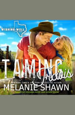 Taming Travis - Audiobook Download