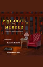 Prologue to Murder - Audiobook Download