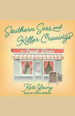 Southern Sass and Killer Cravings - Audiobook Download