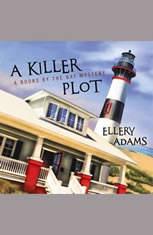 A Killer Plot - Audiobook Download