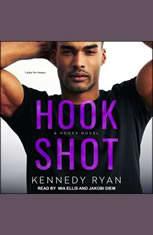 Hook Shot - Audiobook Download
