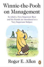 Winnie-the-Pooh on Management - Audiobook Download