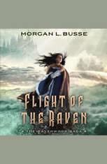 Flight of the Raven - Audiobook Download
