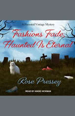 Fashions Fade Haunted Is Eternal - Audiobook Download