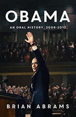 Obama: An Oral History - Audiobook Download