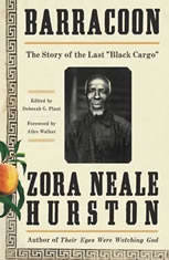 Barracoon: The Story of the Last Black Cargo - Audiobook Download