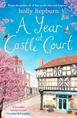 A Year at Castle Court - Audiobook Download