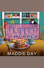 Flipped For Murder - Audiobook Download