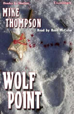 Wolf Point - Audiobook Download
