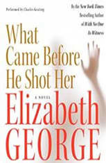 What Came Before He Shot Her - Audiobook Download