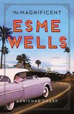 The Magnificent Esme Wells - Audiobook Download