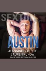 Austin - Audiobook Download