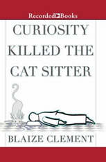 Curiosity Killed the Cat Sitter - Audiobook Download