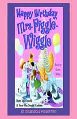Happy Birthday Mrs. Piggle-Wiggle - Audiobook Download