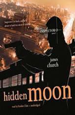 Hidden Moon: An Inspector O Novel - Audiobook Download