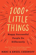 1000 Little Things Happy Successful People Do Differently - Audiobook Download