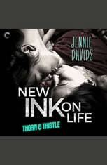 New Ink on Life - Audiobook Download