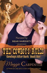 The Cowboys Rules - Audiobook Download