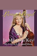 In My Own Key: My Life in Love and Music - Audiobook Download