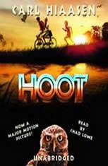 Hoot - Audiobook Download