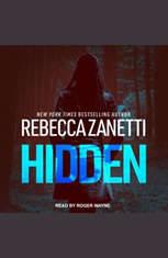 Hidden - Audiobook Download