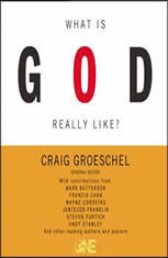 What Is God Really Like? - Audiobook Download