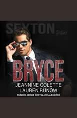 Bryce - Audiobook Download