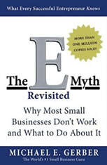 The E-Myth Revisited: Why Most Small Businesses Dont Work and - Audiobook Download