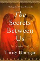 The Secrets Between Us - Audiobook Download