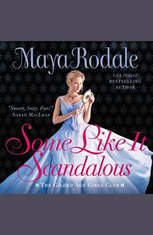 Some Like It Scandalous: The Gilded Age Girls Club - Audiobook Download