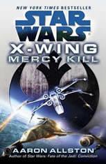 Mercy Kill: Star Wars (X-Wing) - Audiobook Download