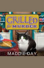 Grilled For Murder - Audiobook Download