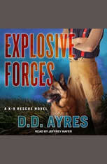 Explosive Forces - Audiobook Download
