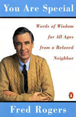 You Are Special: Words of Wisdom for All Ages from a Beloved Neighbor - Audiobook Download