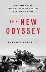 The New Odyssey: The Story of Europes Refugee Crisis - Audiobook Download