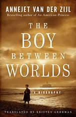 The Boy Between Worlds: A Biography - Audiobook Download