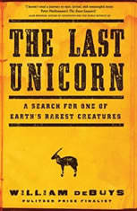 The Last Unicorn: A Search for One of Earths Rarest Creatures - Audiobook Download