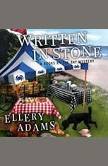 Written in Stone - Audiobook Download