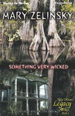 Something Very Wicked - Audiobook Download