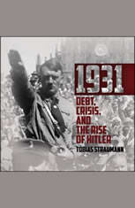 1931: Debt Crisis and the Rise of Hitler - Audiobook Download