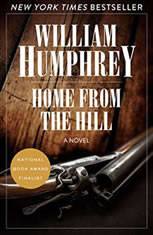 Home from the Hill: A Novel - Audiobook Download