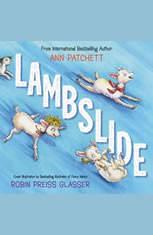 Lambslide - Audiobook Download