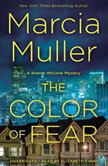 The Color of Fear - Audiobook Download