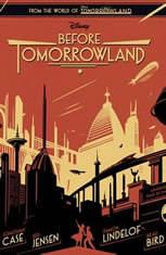 Before Tomorrowland - Audiobook Download
