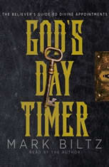 Gods Day Timer: The Believers Guide to Divine Appointments - Audiobook Download