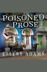 Poisoned Prose - Audiobook Download