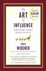 The Art of Influence: Persuading Others Begins With You - Audiobook Download