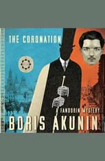 The Coronation: A Fandorin Mystery - Audiobook Download