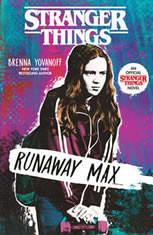 Stranger Things: Runaway Max - Audiobook Download